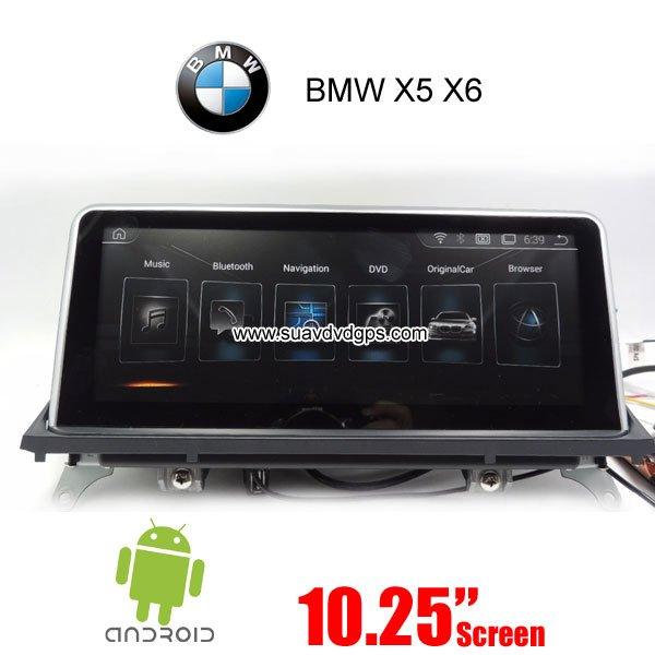 Bmw X6 Specs 2013: Model: SUV-B9086A